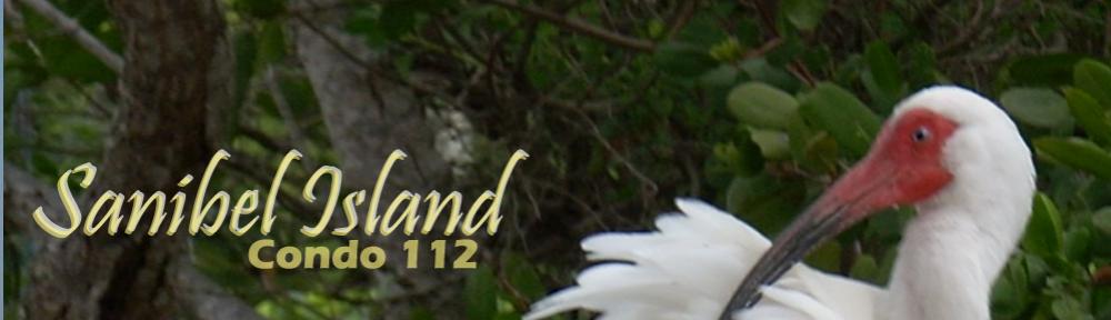 Sanibel Island Condo 112